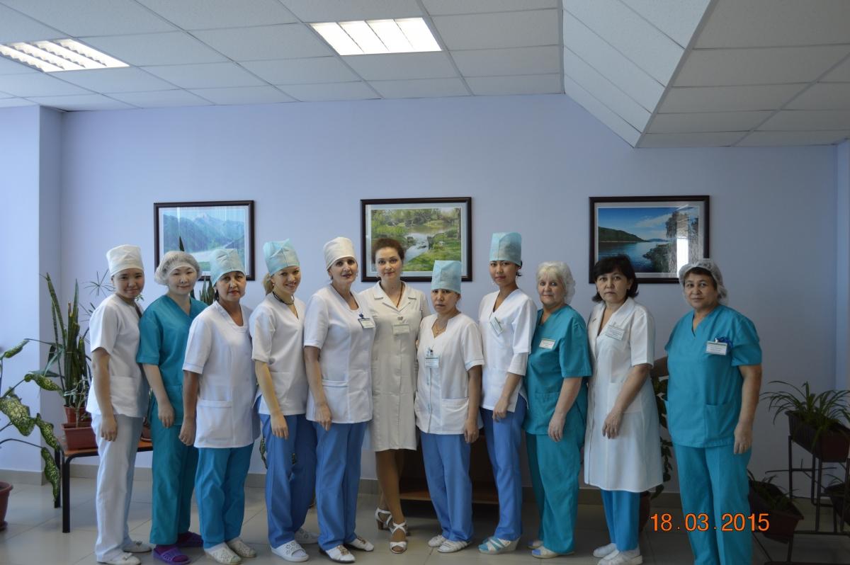 Областная больница хирурги кургана