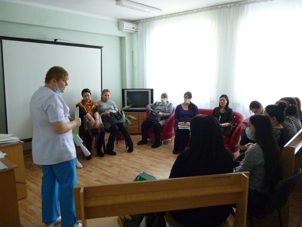 Детская поликлиника сормовского района на ул культуры